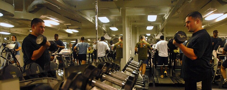 """The gym wants to be """"basic,"""" just like education and premium games"""