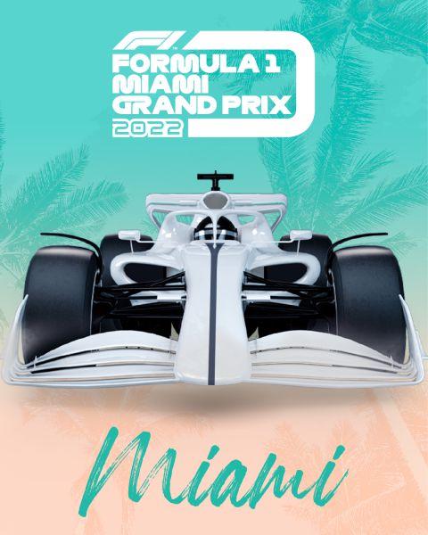 Miami F1