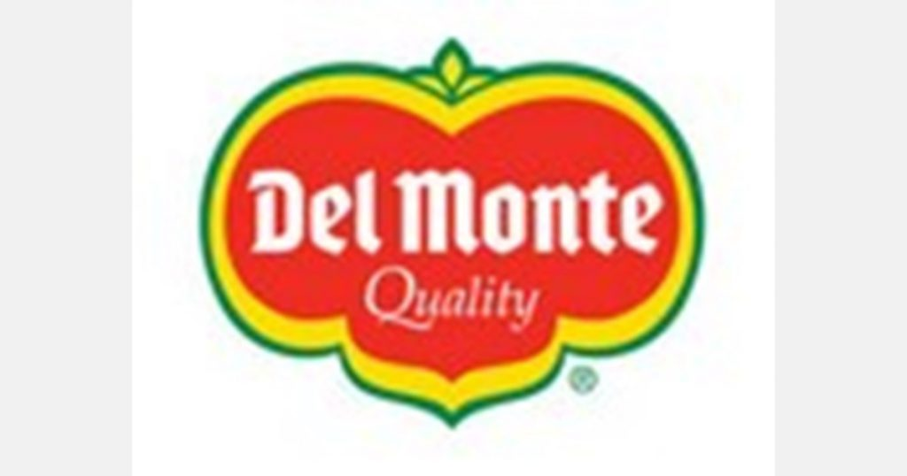 Del Monte New Product Expands Organic Production of Fresh Sliced Fruits in North America
