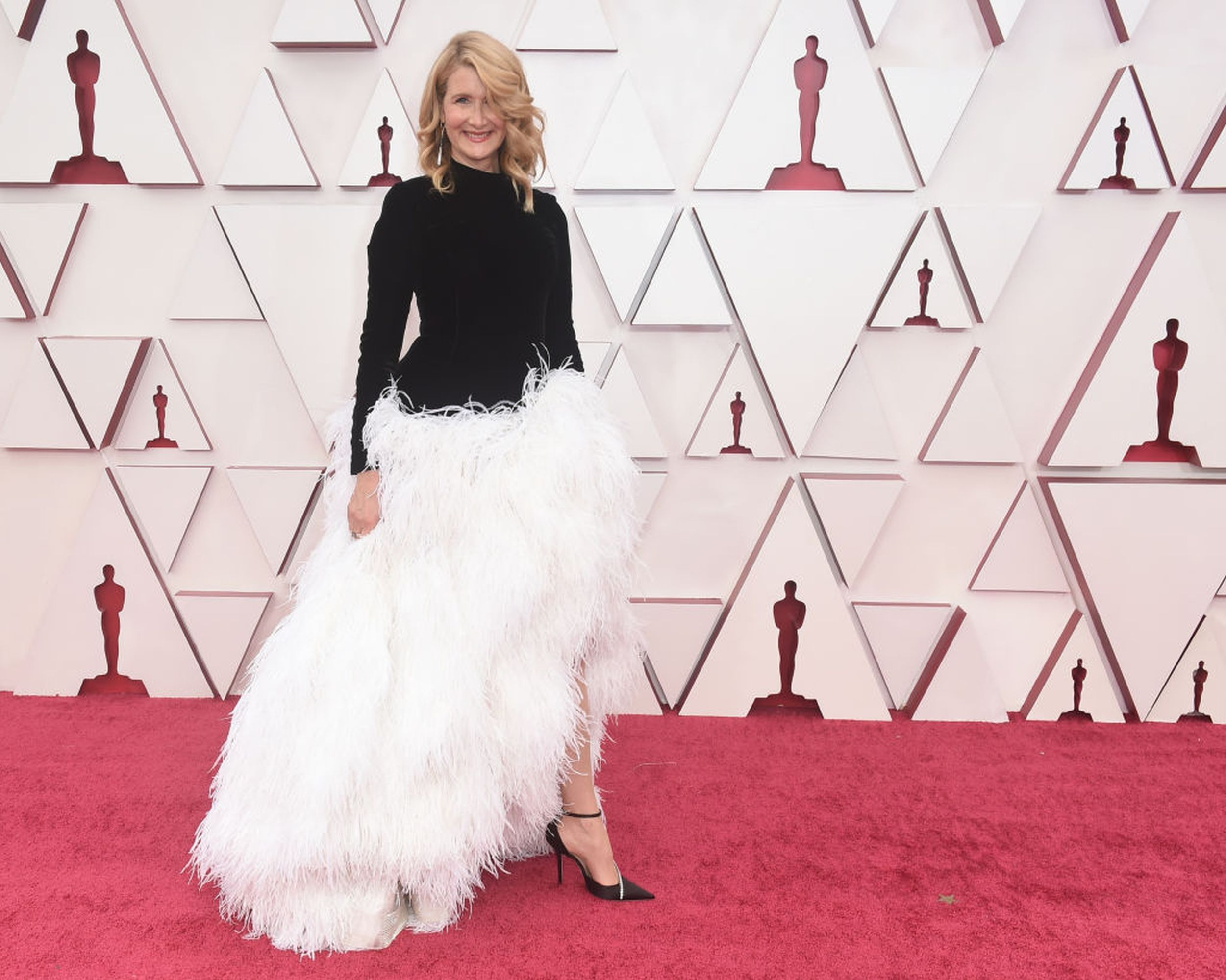 THE OSCARS® - The 33rd Academy Awards will take place on Sunday 25 April 2021 at Union Station Los Angeles, the Dolby Theater at Hollywood & Highland Center® in Hollywood and international locations via satellite.