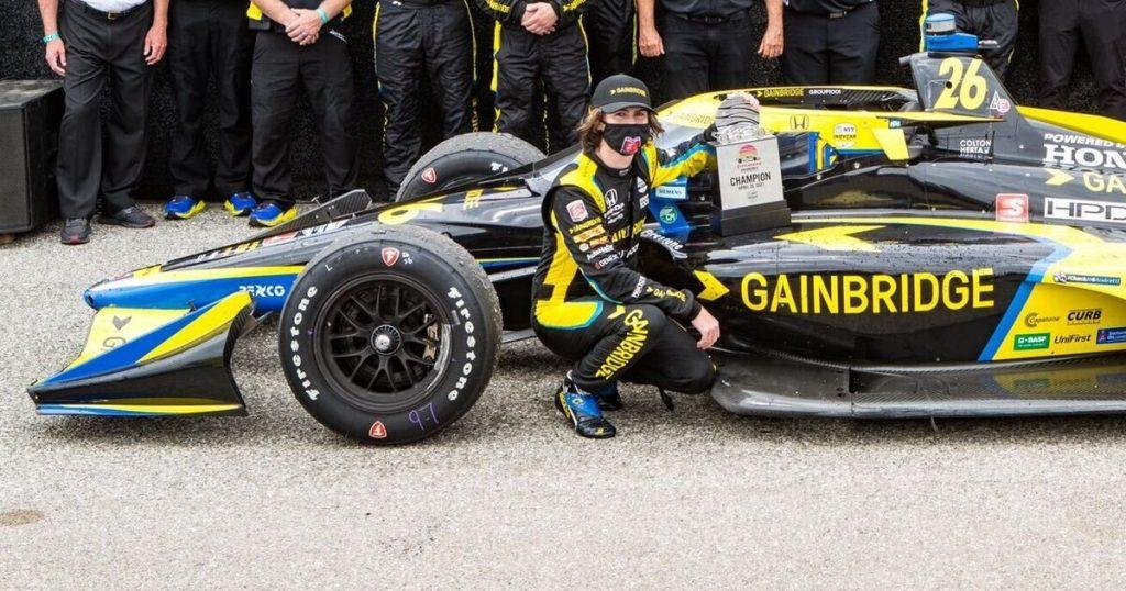 "Andrei praises super talent in Mercedes F1: ""America goes crazy"""