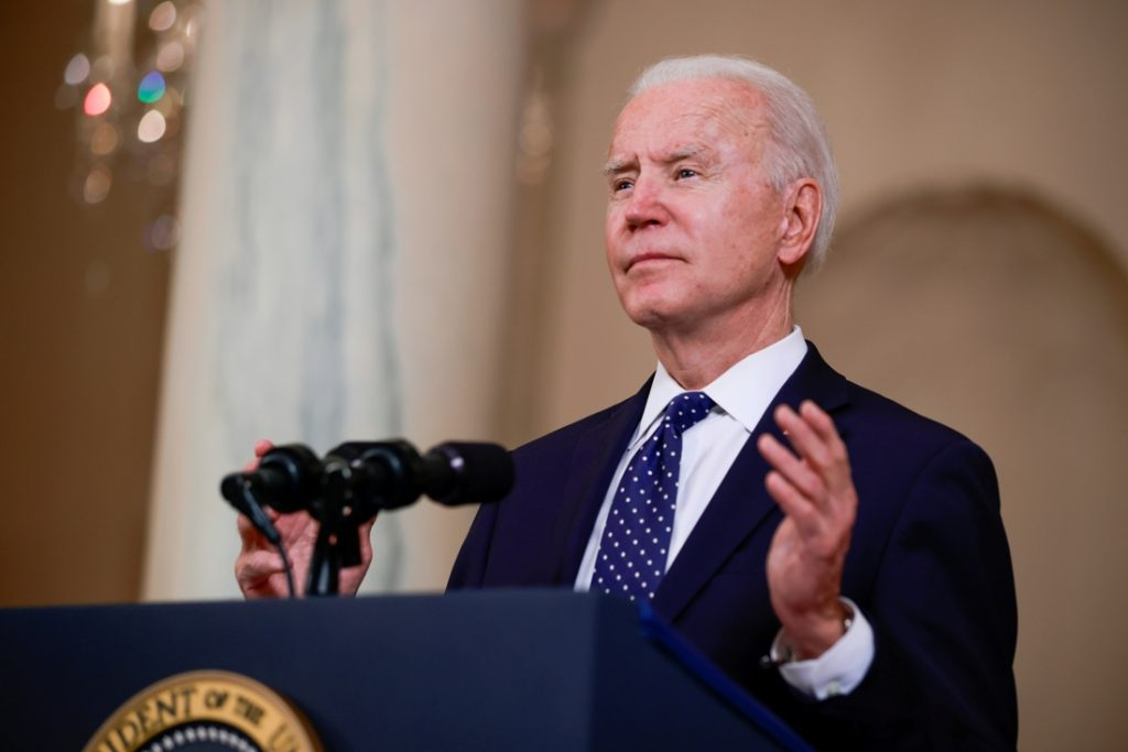 Biden wants to double taxes on capital gains for the rich ...