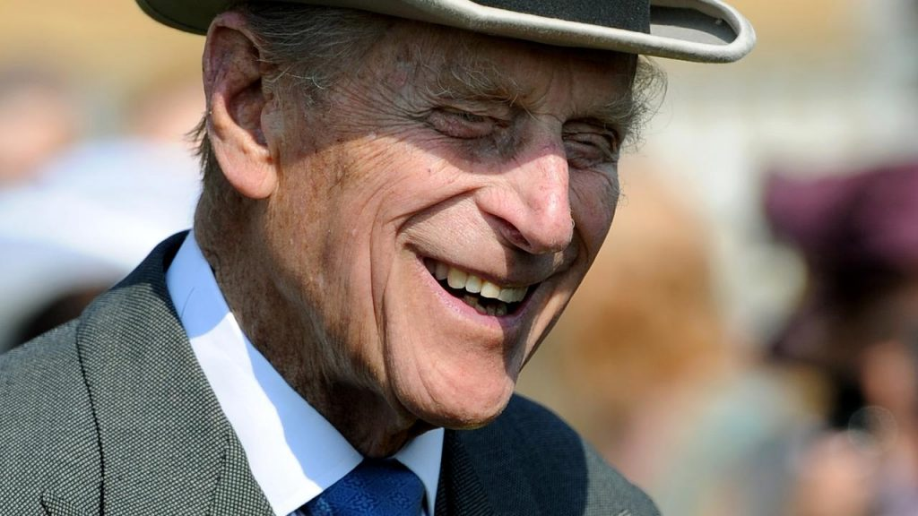 British newspaper apologizes after Prince Philip's now racist jokes are overlooked