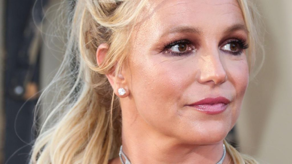 Britney Spears speaks for the first time in court in a receivership case |  right Now