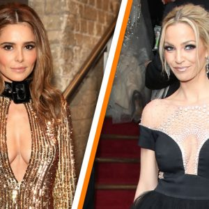 Cheryl Cole is devastated after being diagnosed with a fellow Girls Aloud