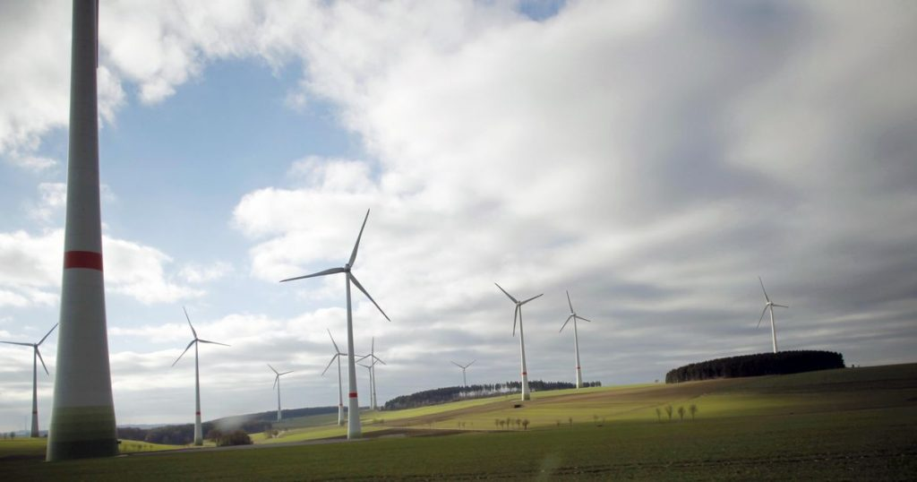 Court: German government must tighten climate law |  abroad