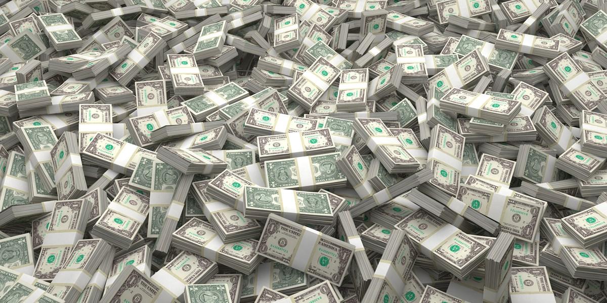 Currency: Dollar depreciates | IEX.nl