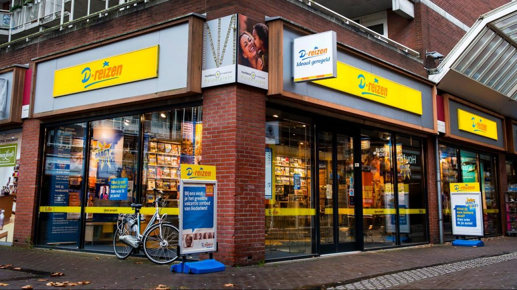 D-Reizen, now bankrupt, has coupons outstanding worth € 42m  right Now