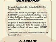 Postponed death circuit