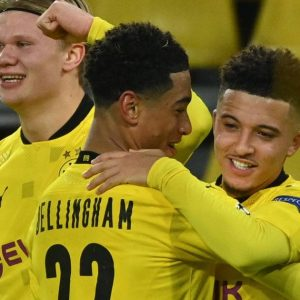 Dortmund players are not allowed to go to their families this Christmas |  Foreign football