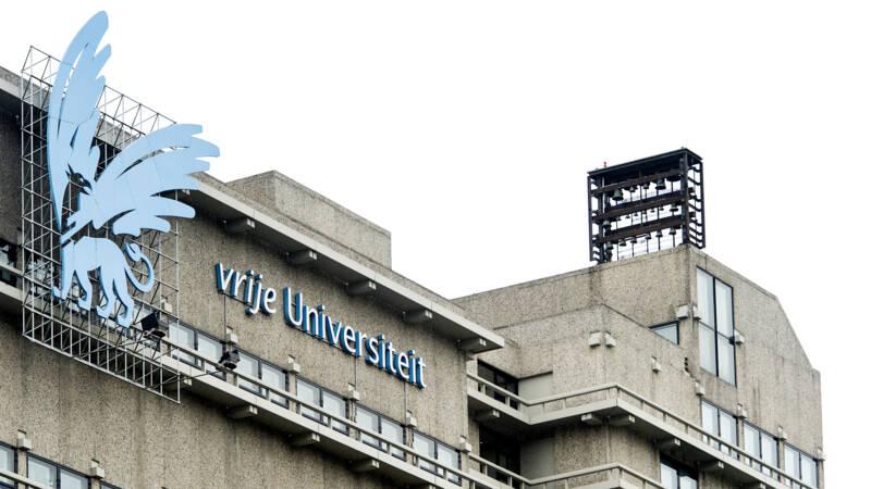 "Dutch universities are sounding the alarm: ""definitely a billion more"""