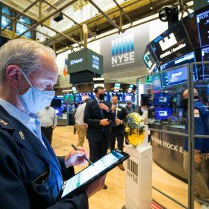 Fed and Biden hardly move on Wall Street - Wel.nl