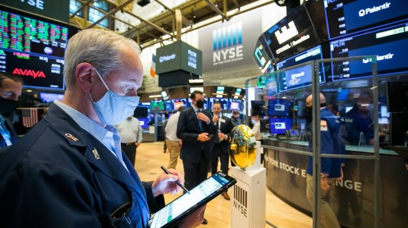 Fed and Biden hardly move on Wall Street - Wel.nl