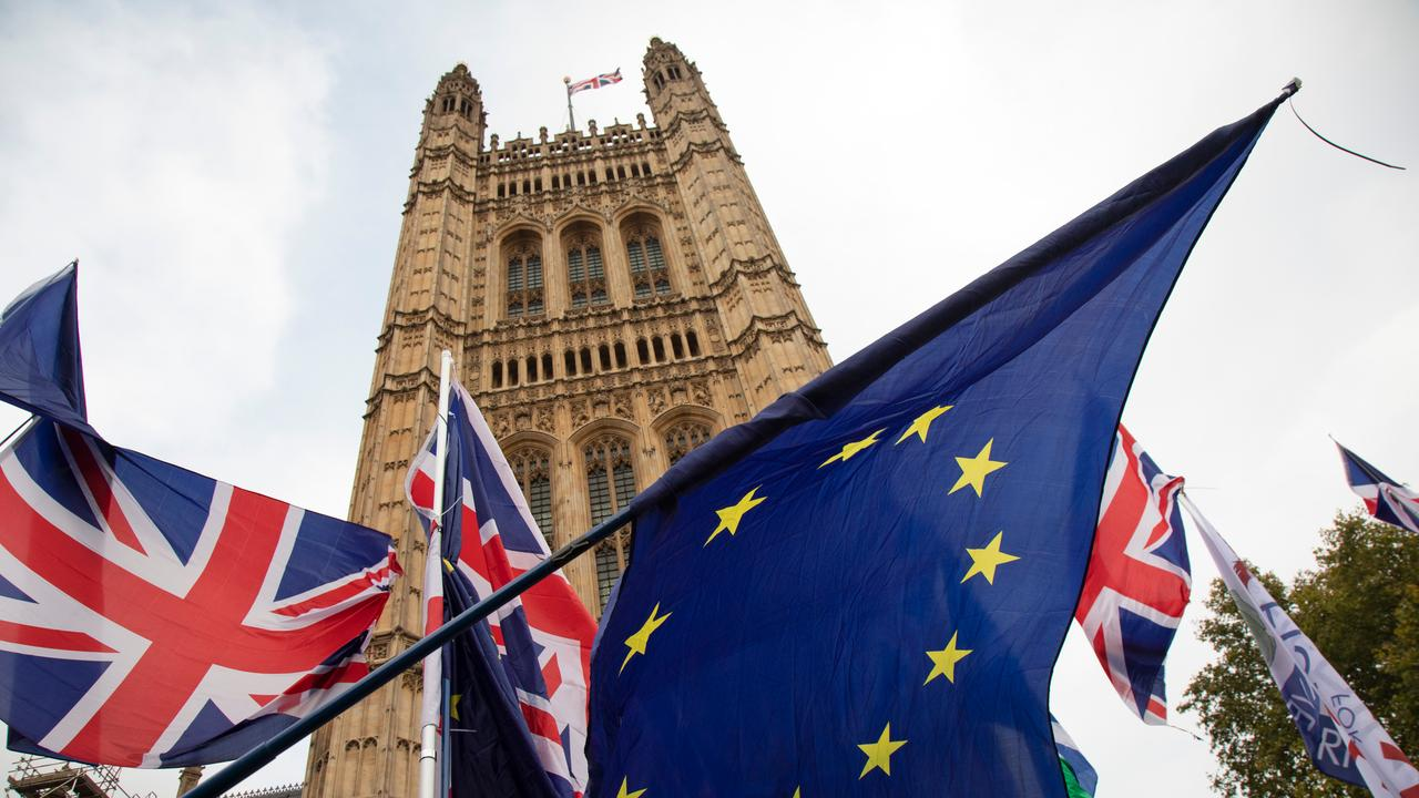 Final approval of the Brexit agreement a step closer |  right Now