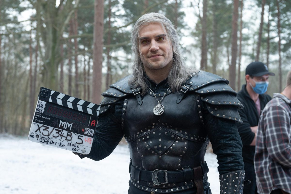 Finally confirmed: Season 2 of The Witcher is coming to Netflix in 2021