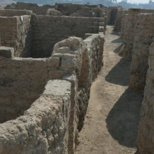 "Finding the city of Pharaoh near Luxor: ""The largest discovery since the tomb of Tutankhamun"" 