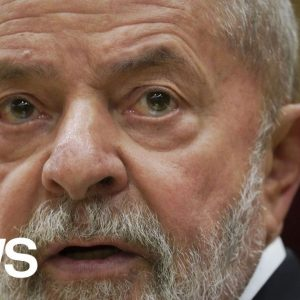 Former Brazilian President Lula wants to run in the 2022 election