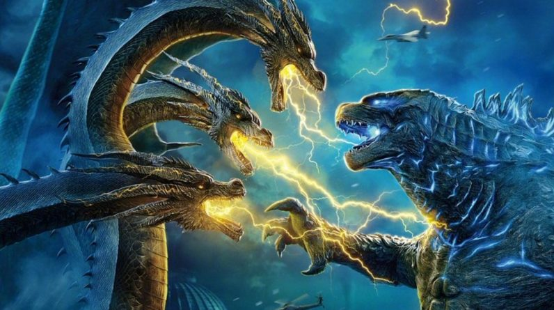 Good news for fans of 'Godzilla vs.  Kong: The franchise continues