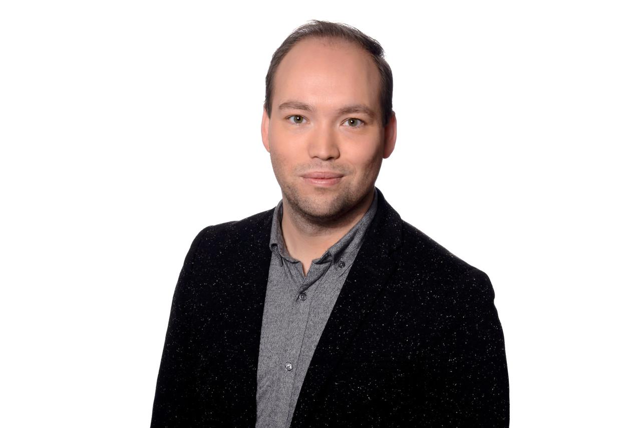Noël van Hooft's profile picture