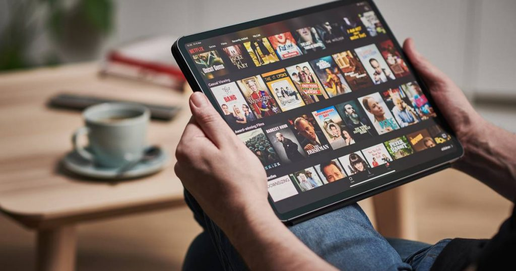 Is it illegal to view UPS Netflix offerings via VPN?  |  My guide