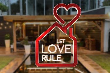 Let Love Rule on behalf of TVI Portugal