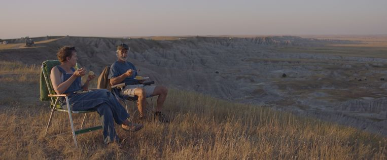 Nomadland draws a somewhat romantic portrait of America without a social security web ★★★★
