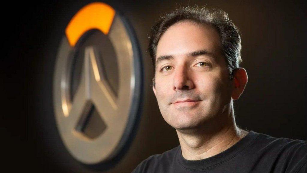 Overwatch manager Jeff Kaplan leaving Blizzard Entertainment