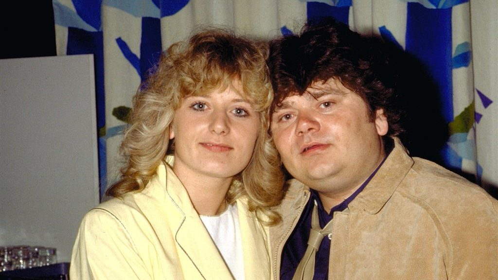 Relatives of his ex-wife Andre Hazes distance themselves from the documentary