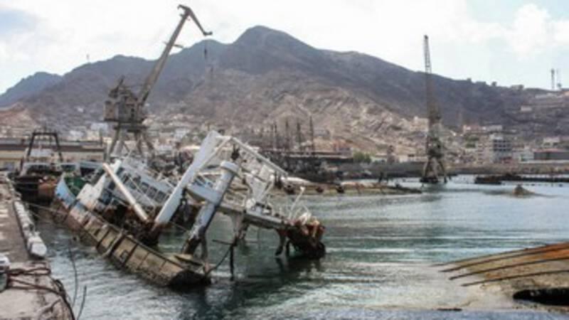 Rotterdam Port Authority: It is required to repair and maintain Yemen's ports