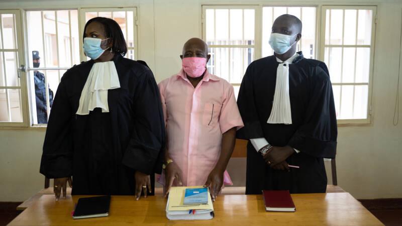 'Rwanda Hotel' champion on trial for terrorism: 'fair trial is unlikely'