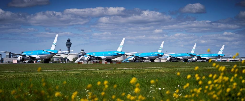 TNO is a partner in an efficient and sustainable aviation fuel consortium