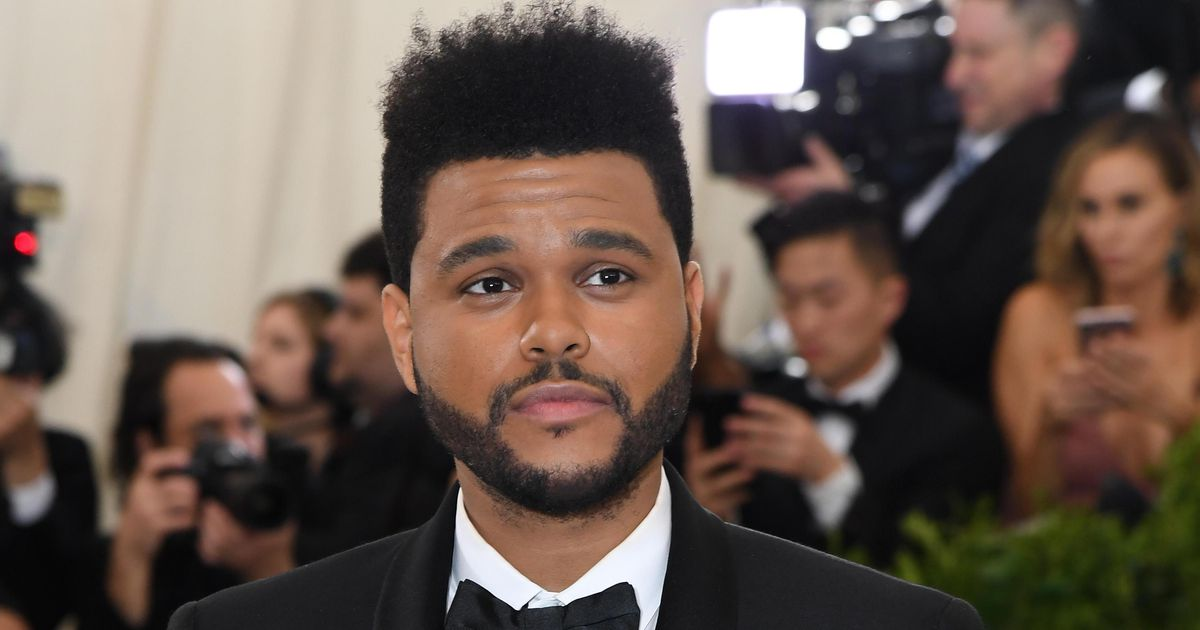 The Weeknd Provides Meals for Hospital Staff    Entertainment