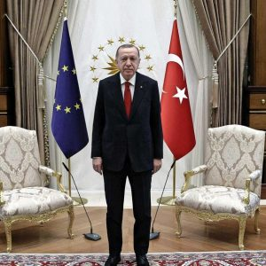 """Turkey intentionally insulted von der Leyen"" 