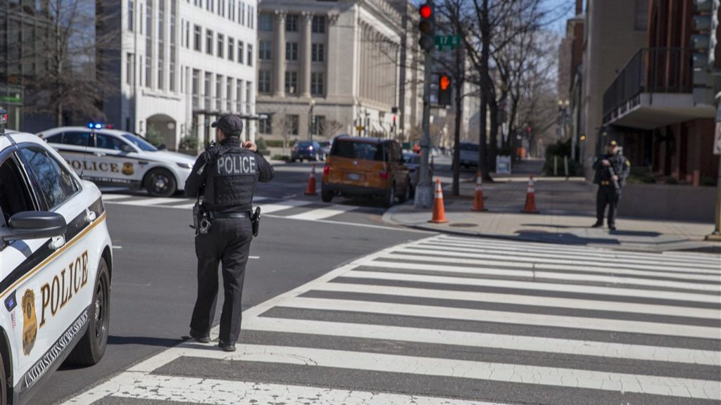 US government employees fall ill after mysterious incidents around Washington