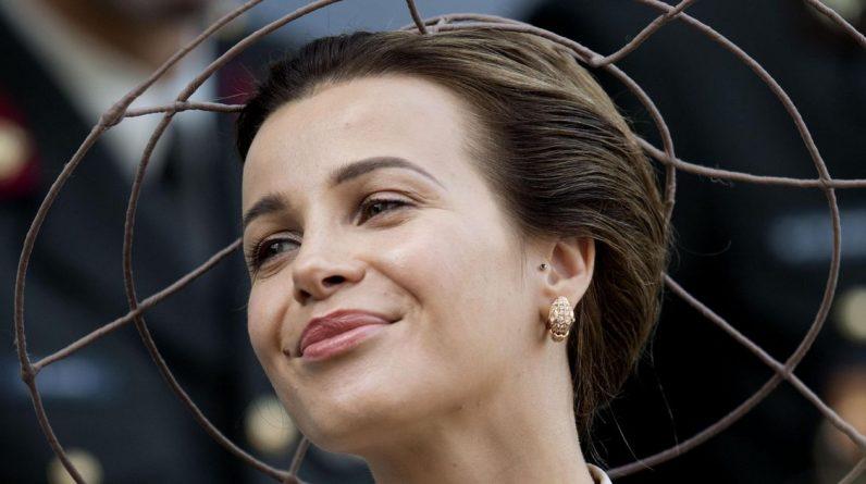 Victoria Kublenko apologizes for her haircut    Entertainment