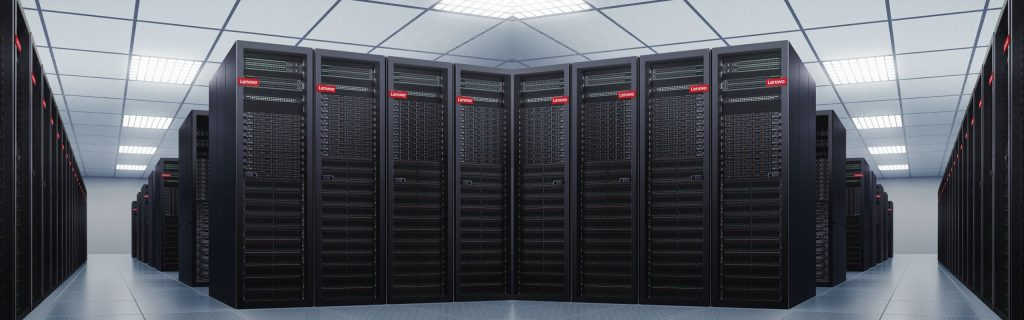 Snellius, the national supercomputer - background