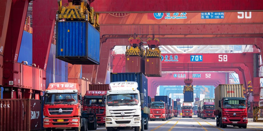 China, Russia, and the USA: Trade and Value Chain Research