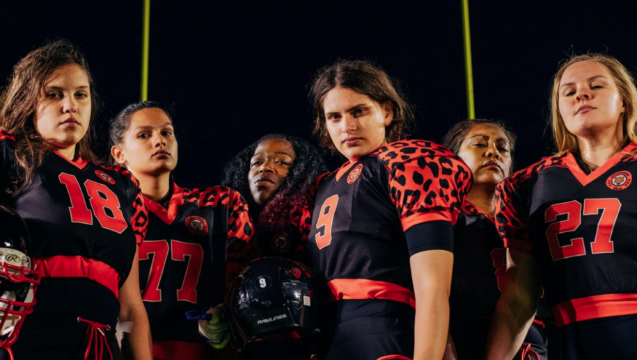 Zwolle Blue Jays will work with the Women's American Football League