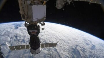 Will Russia beat the United States and shoot a film on ISS first?