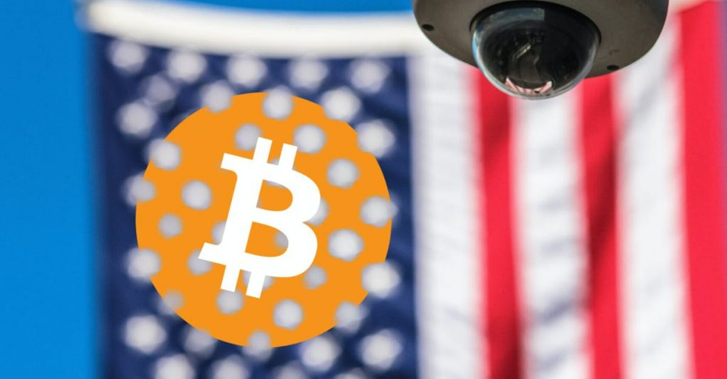 Bitcoin transactions of $ 10,000 or more must be reported in the United States