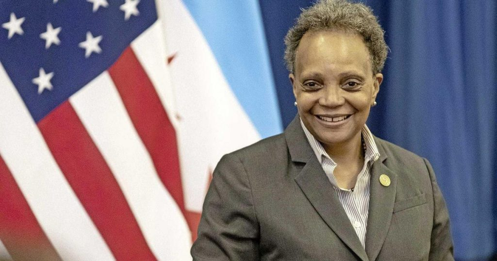 Chicago Mayor Refuses to Meet White Journalists |  abroad