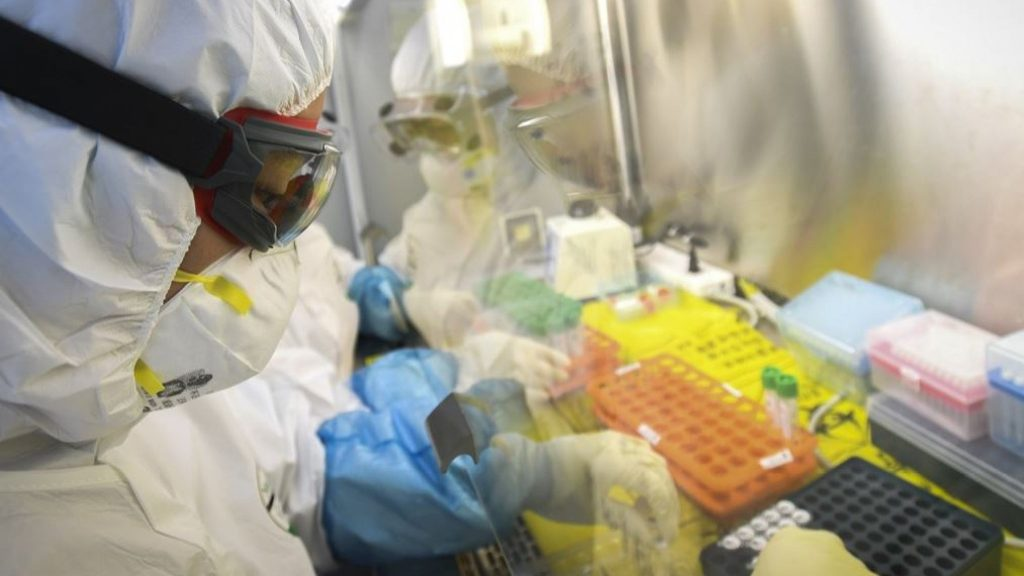 Director of the Wuhan Virus Lab: Reports about sick employees are lies