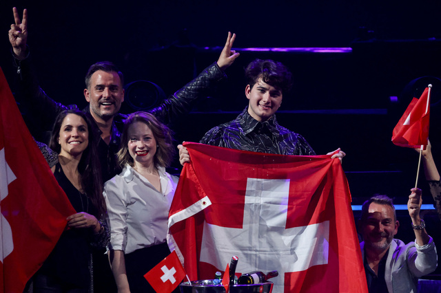 Eurovision Song Contest: These are the 26 contestants - Music