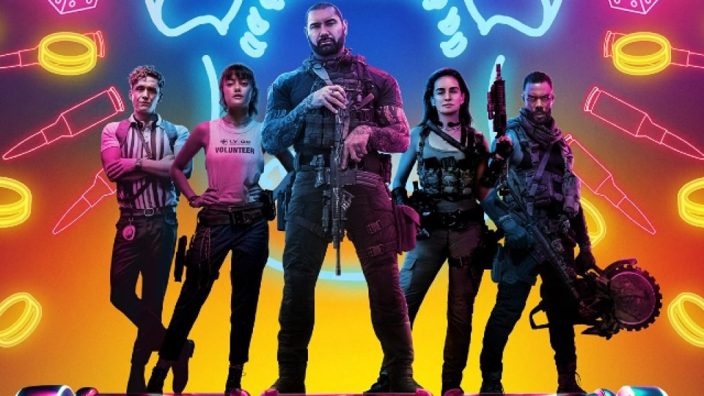 Fans are unhappy with Netflix hitting 'Army of the Dead': Dead pixels ?!