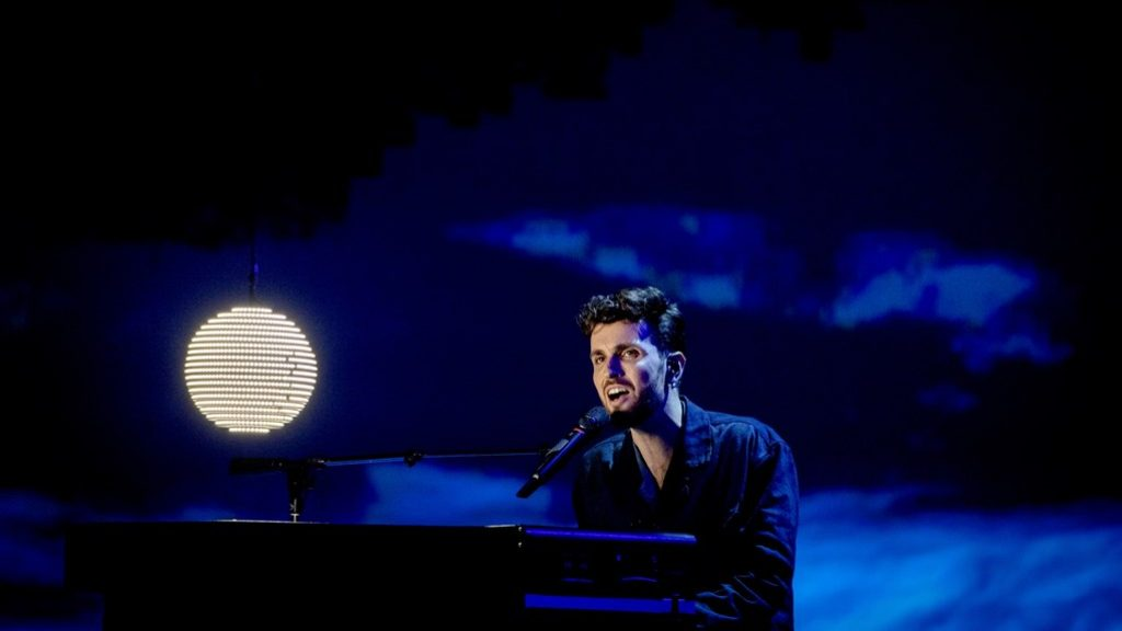 From Eurovision success to radio hit: 'It's incredibly difficult'