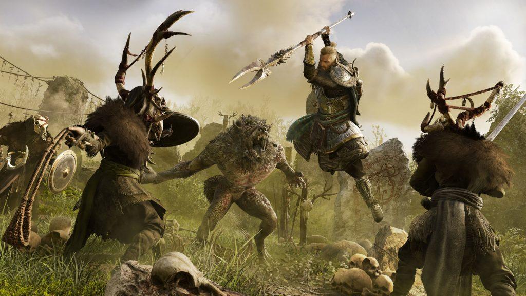 Fury Druids DLC Review