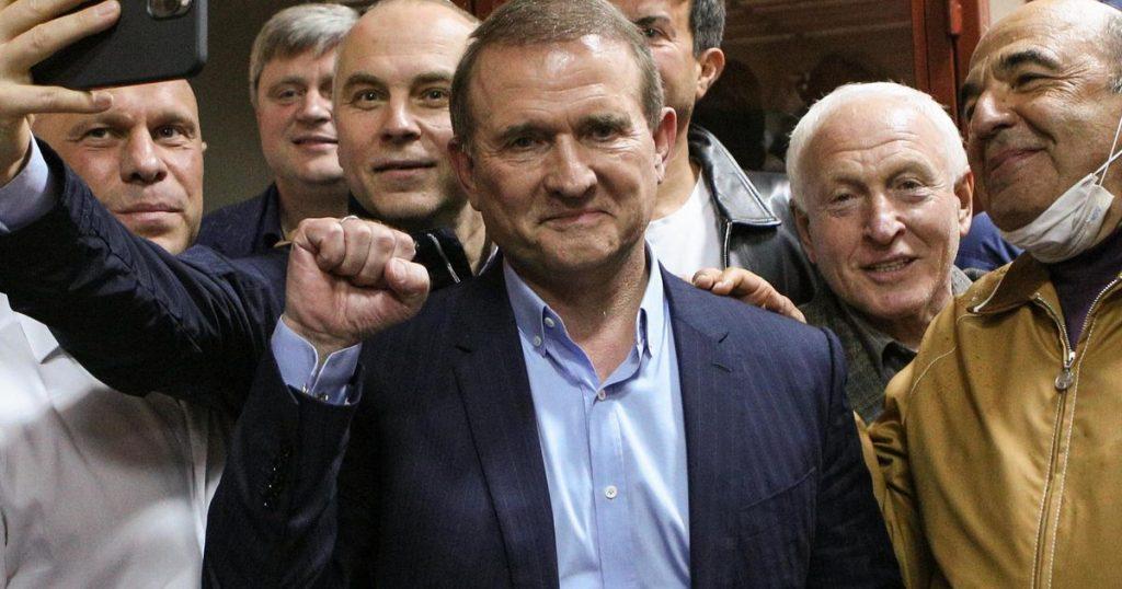 House arrest of Ukrainian millionaire suspected of treason |  abroad