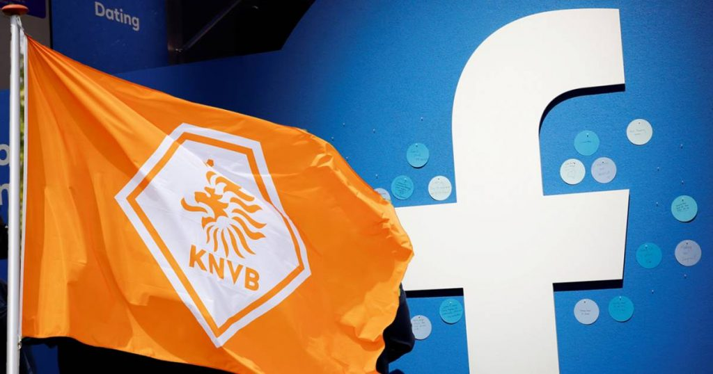 KNVB Wants To Stave Off Racism Online And Talk To Facebook |  Dutch football