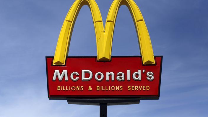McDonald's has focused on a $ 10 billion discrimination lawsuit