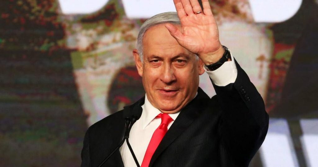 """Netanyahu's opponents to form a new government in Israel: """"The fraud of the century"""" 